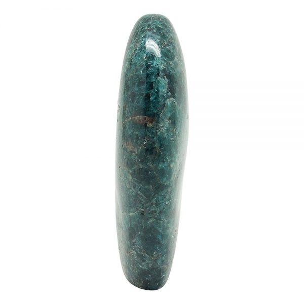 Polished Blue Apatite Freeform-220300