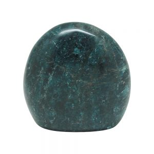 Polished Blue Apatite Freeform-0