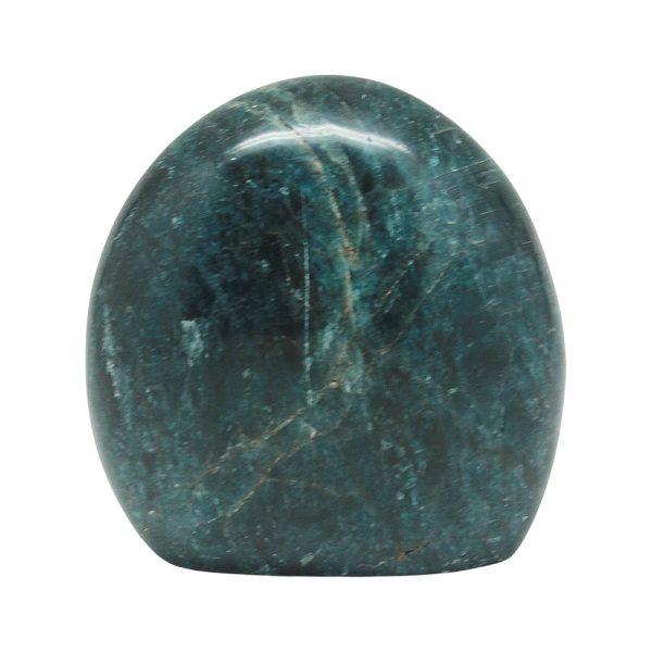Polished Blue Apatite Freeform-220319