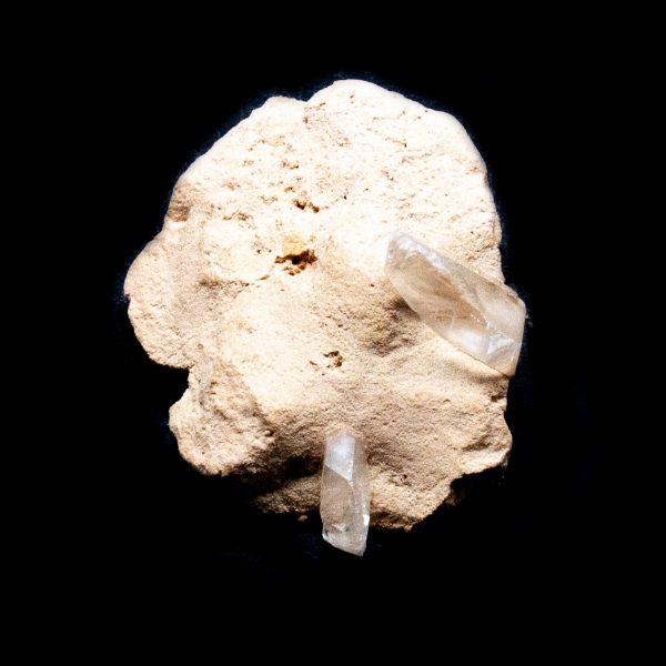 Selenite Crystal-219696