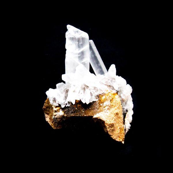 Selenite Crystal-219742