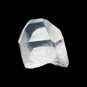 Clear Quartz Chisel Crystal-0