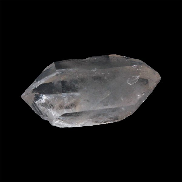 Clear Quartz Double Terminated Crystal -218061