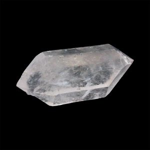 Clear Quartz Double Terminated Crystal -0