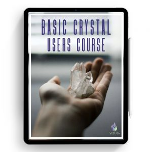Basic Crystal Users Course eBook-0