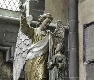 guardian angel spirit guide - your spirit guides