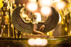 deities - your spirit guides