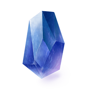 blue crystal art how to buy a crystal - free crystal guides