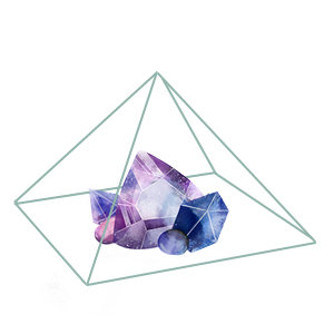 crystal alignment attunement guide - free crystal guides