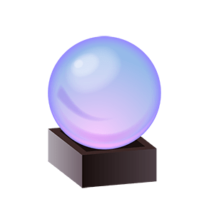 crystal divination guide crystal ball - free crystal guides