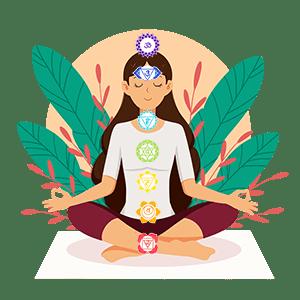 crystal chakra balancing guide - free crystal guides