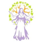 crystal goddess