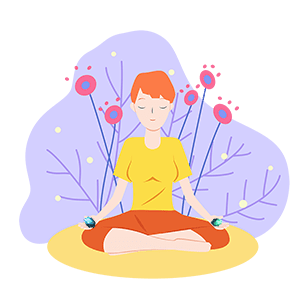 crystal meditation guide - free crystal guides