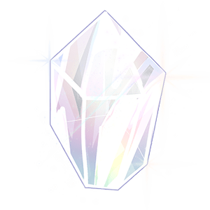 clear quartz guide - free crystal guides