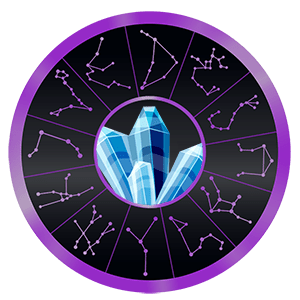 crystals for zodiac signs - free crystal guides